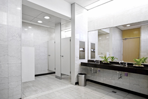 Contract Commercial Cleaning - High Pressure Cleaning Services Melbourne